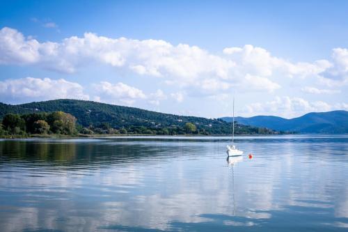 lago Trasimeno81